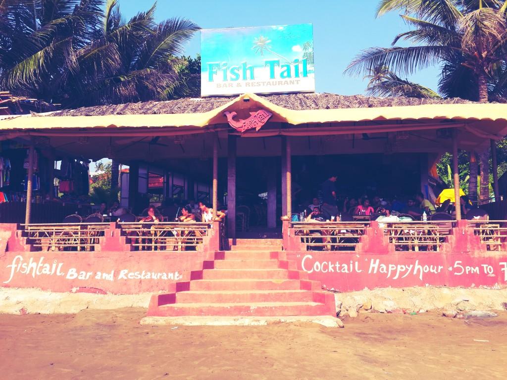 Fish Tail Restaurant & Bar