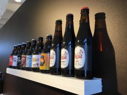 Beer Range - ALes
