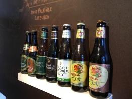 Beer Range - Fruity
