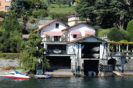 Lake Como Tour pics