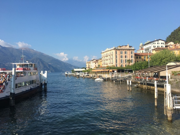 Bellagio Port